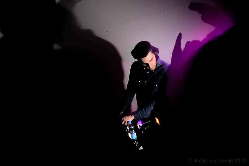 DJ Deep PIC