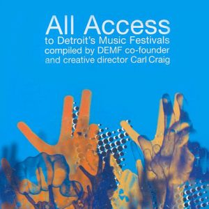All Access CD Compilation