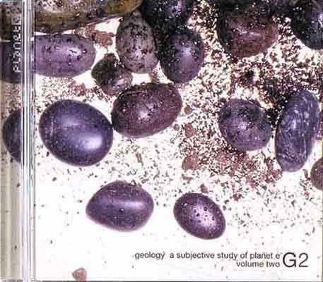 Geology 2 Compilation Mix CD
