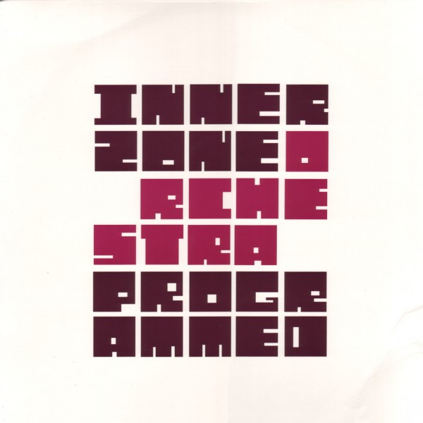 Innerzone Orchestra - Programmed - Digital Download