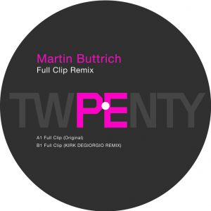 Martin Buttrich - Full Clip Remix - Download