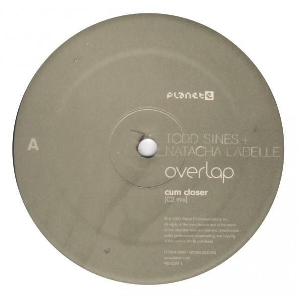 Todd Sines - Overlap (C2 Mixes)