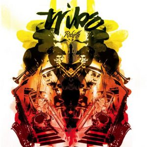 Tribe - Rebirth CD