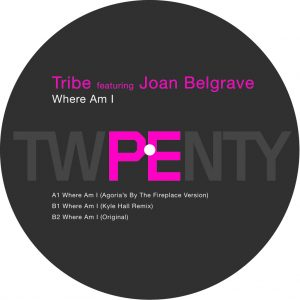 Tribe - Where Am I? Remixes