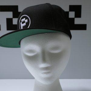 Planet E Snapback cap