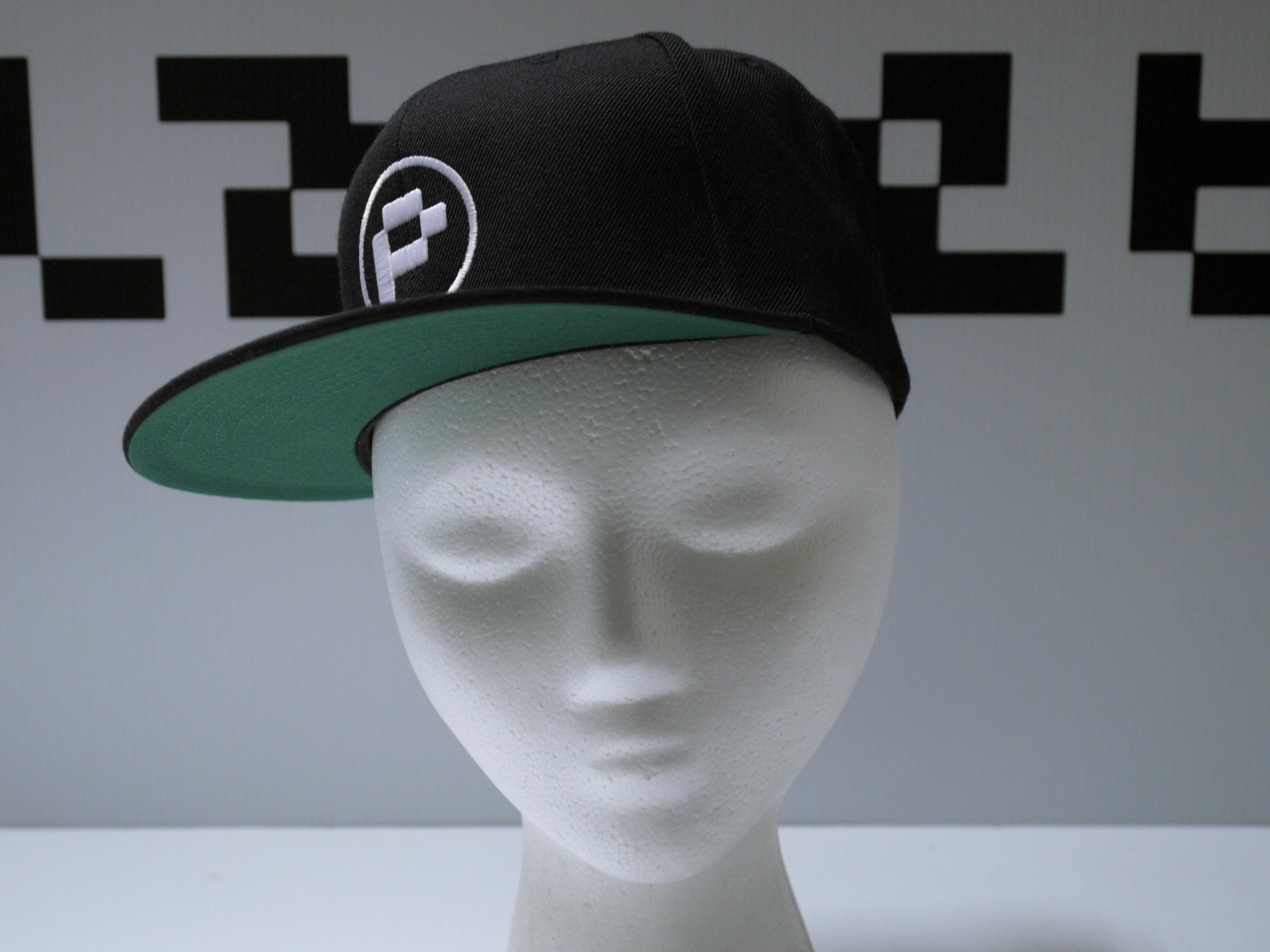 Planet E Flexfit Classic Snapback Baseball Cap – Yupoong – Planet-e 85407088152